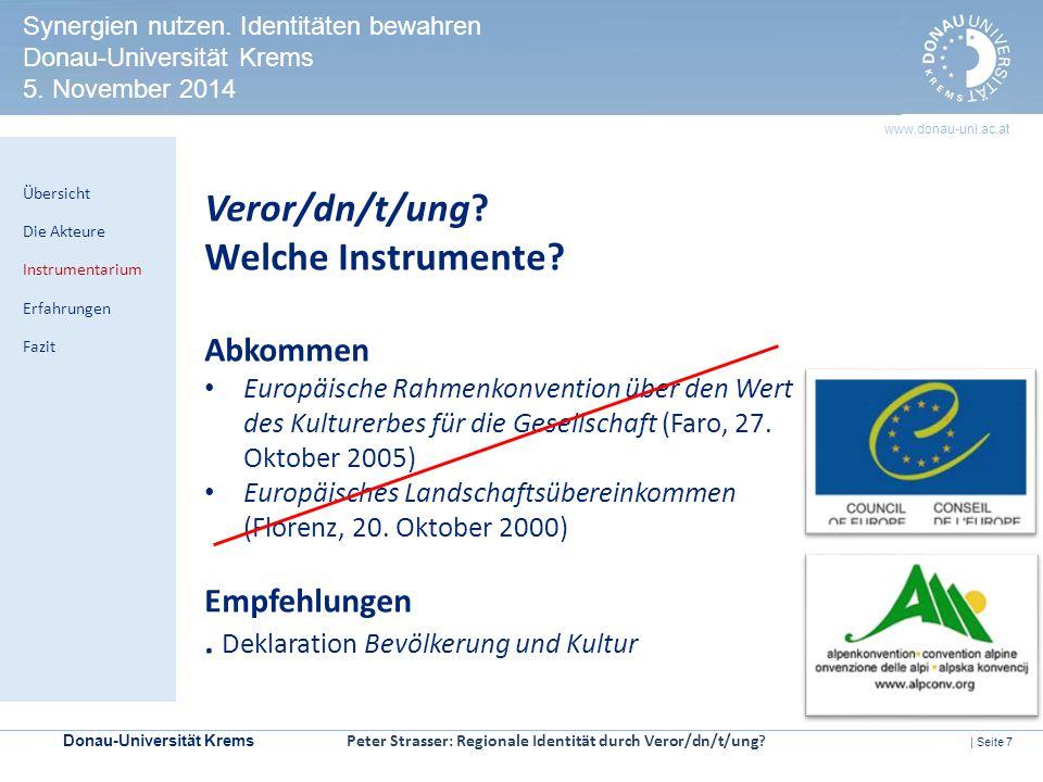 Veror/dn/t/ung Welche Instrumente Abkommen Empfehlungen