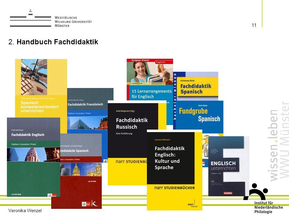 2. Handbuch Fachdidaktik