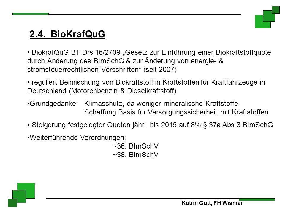 2.4. BioKrafQuG