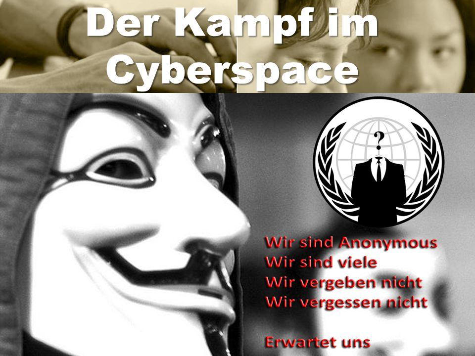 Der Kampf im Cyberspace 129