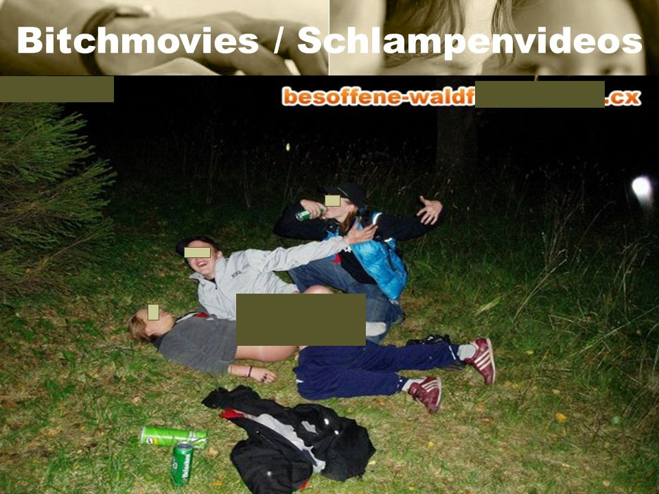 Bitchmovies / Schlampenvideos