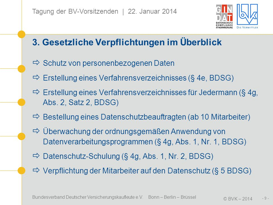 weiterbildung datenschutzbeauftragter berlin