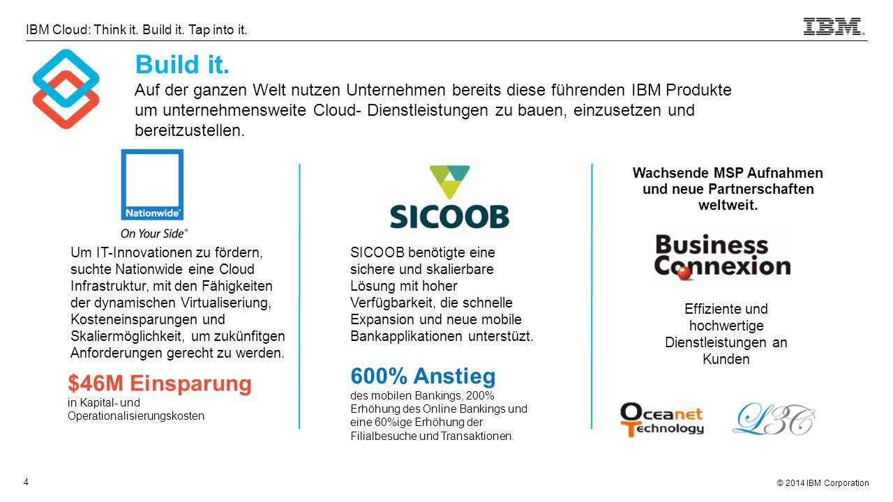 Wachsende MSP Aufnahmen und neue Partnerschaften weltweit.