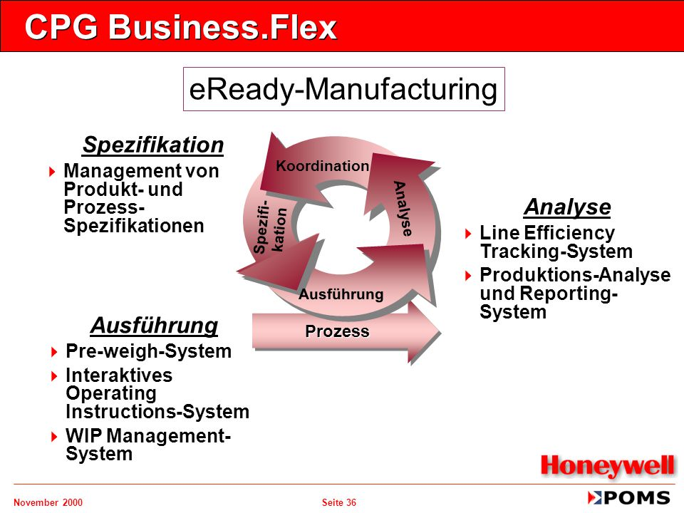 eReady-Manufacturing