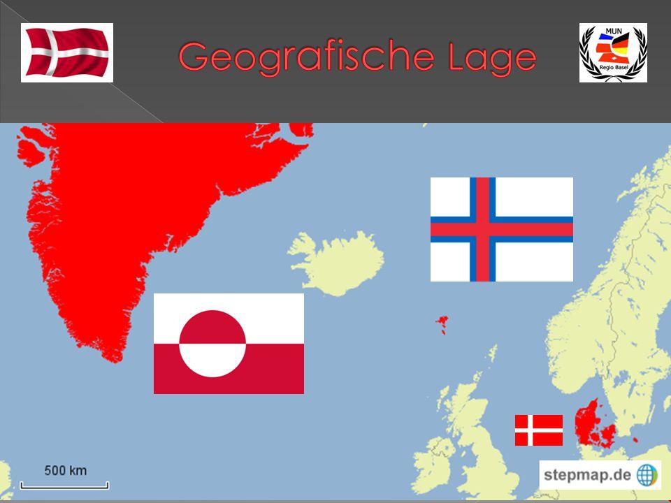 Geografische Lage
