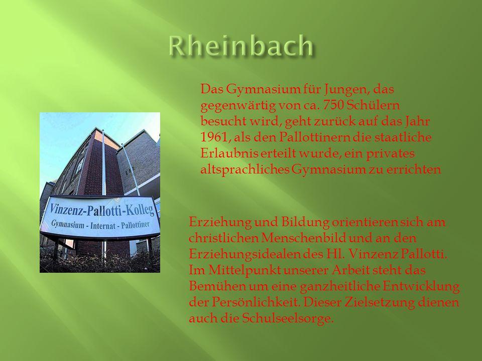 Rheinbach
