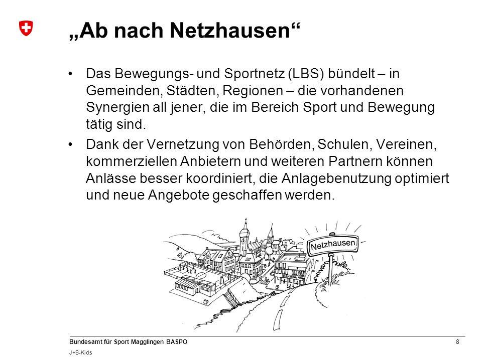 """""""Ab nach Netzhausen"""
