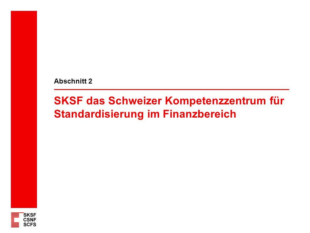 SwissBanking Kommissionen