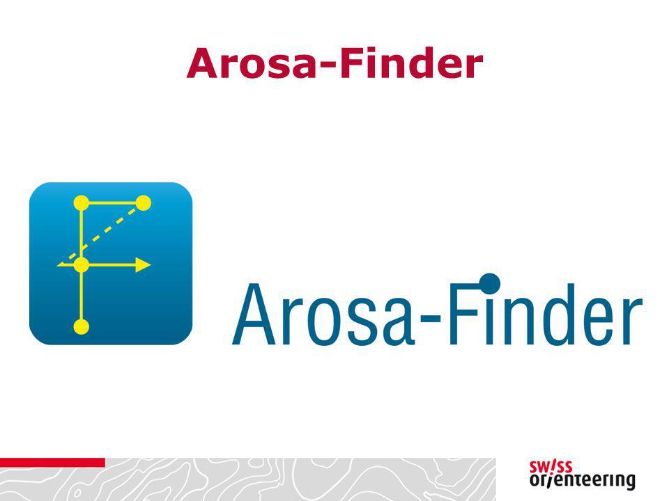 Arosa-Finder