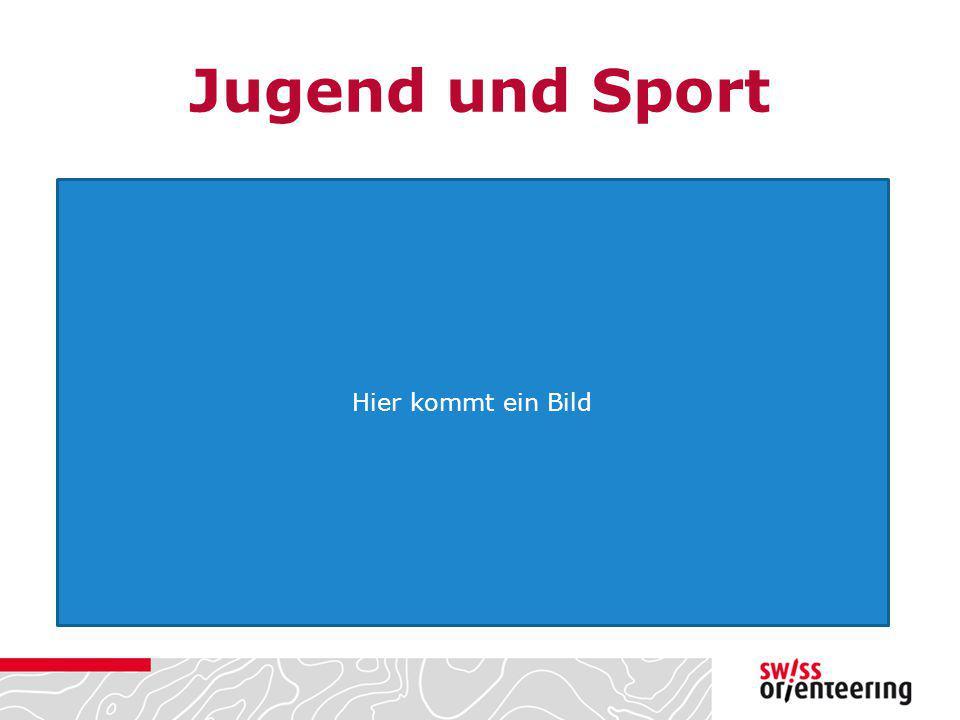 Jugend und Sport Hier kommt ein Bild