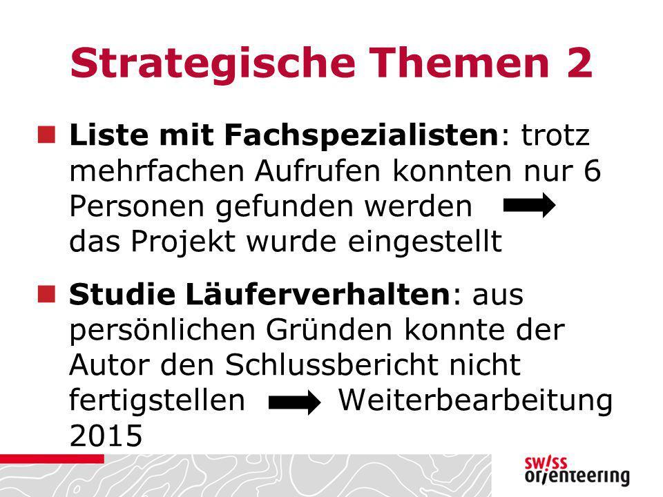 Strategische Themen 2