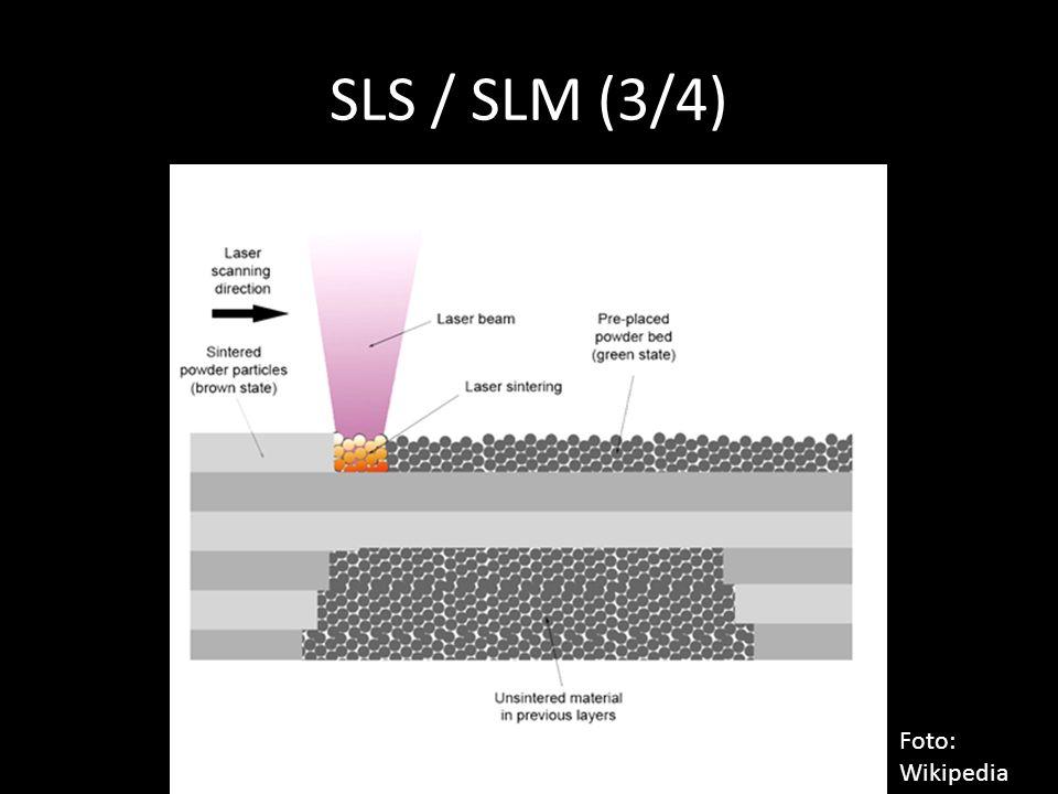 SLS / SLM (3/4) Foto: Wikipedia