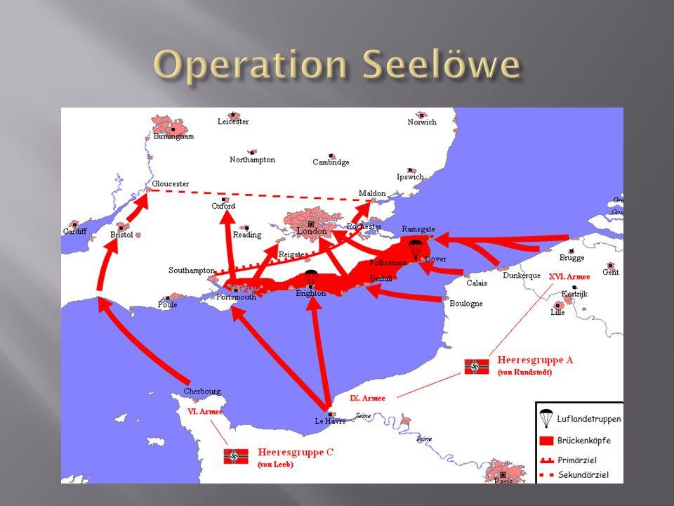 Operation Seelöwe