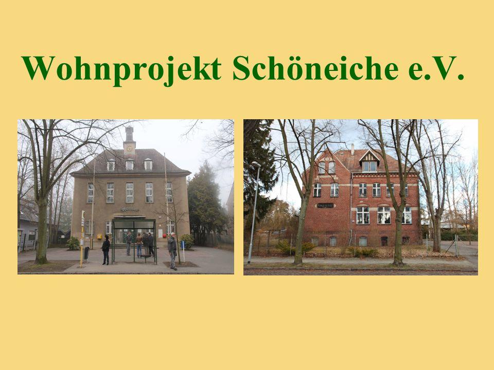 Wohnprojekt Schöneiche e.V.