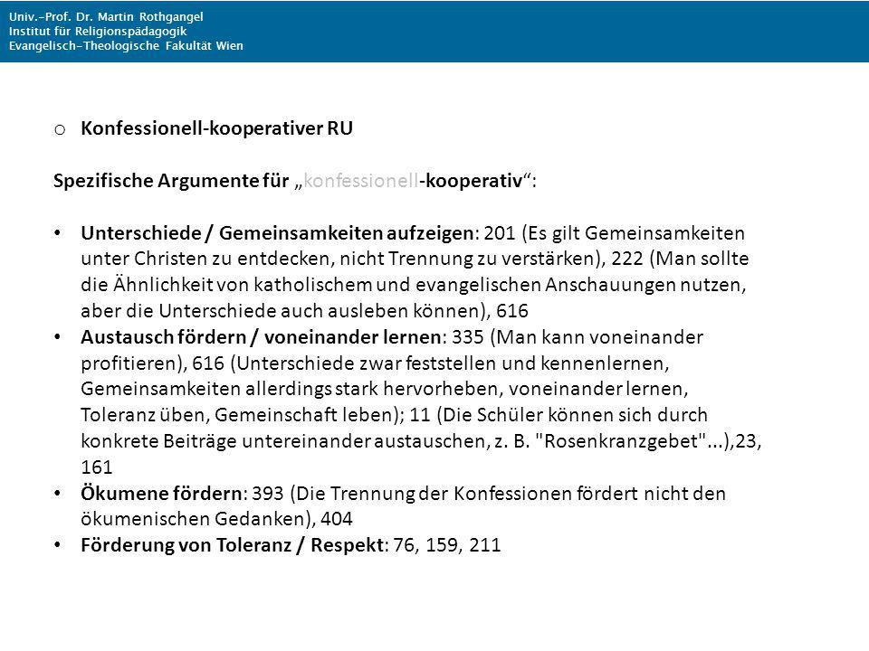 Konfessionell-kooperativer RU