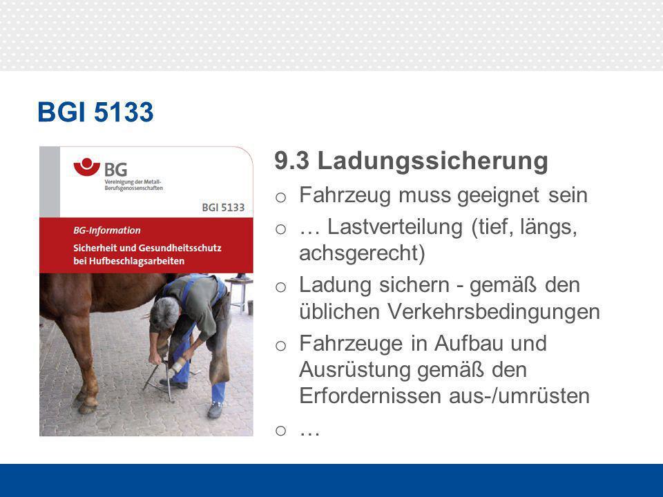 Belastbarkeit der Trennwand nach DIN 75410-3
