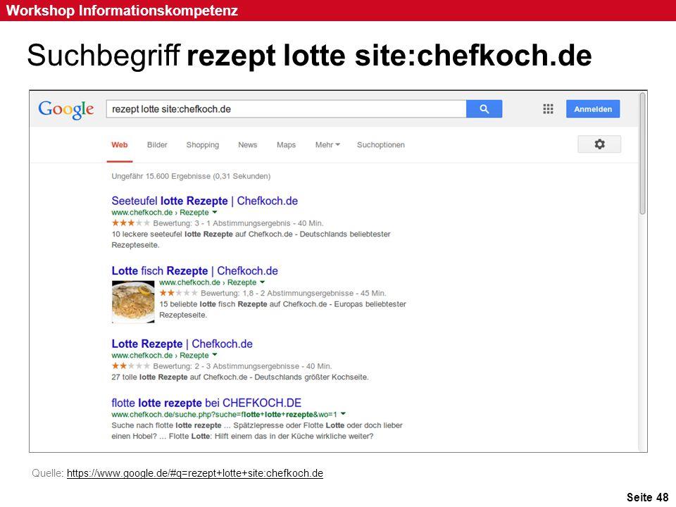 Suchbegriff rezept lotte site:chefkoch.de
