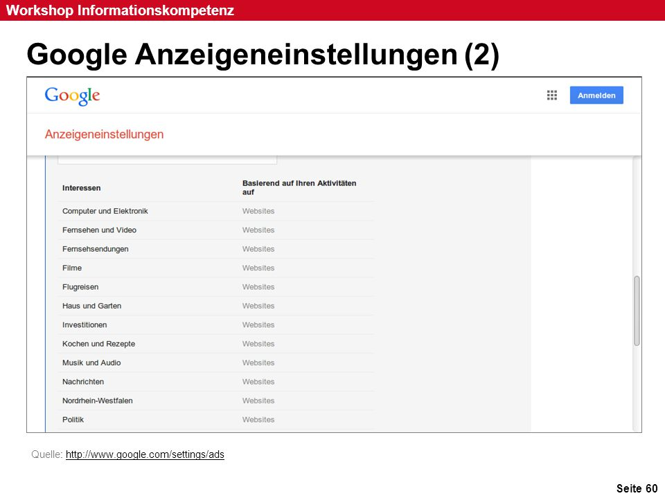 Quelle: http://www.google.com/settings/ads