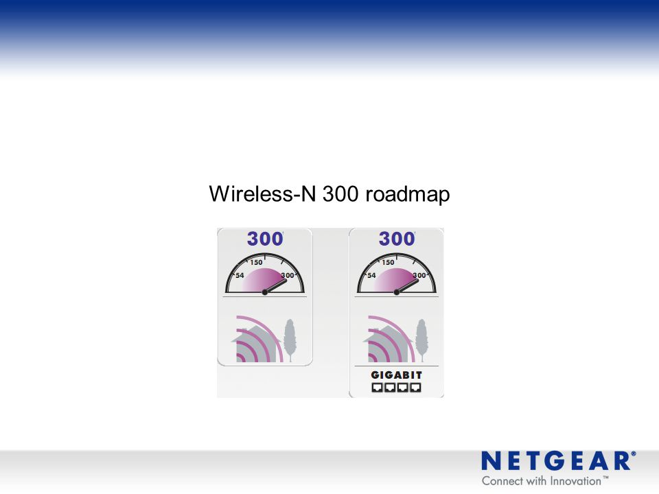 Wireless-N 300 roadmap 23