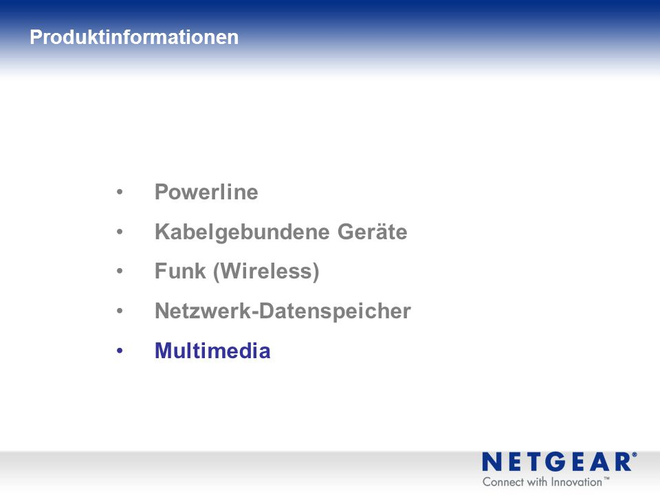 Kabelgebundene Geräte Funk (Wireless) Netzwerk-Datenspeicher