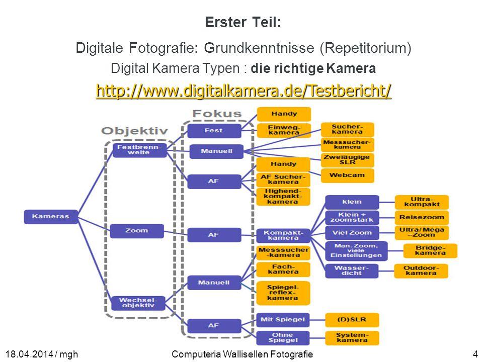 http://www.digitalkamera.de/Testbericht/ Erster Teil: