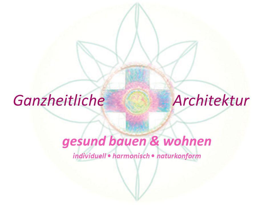 Ganzheitliche Architektur