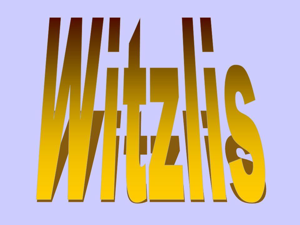 Witzlis