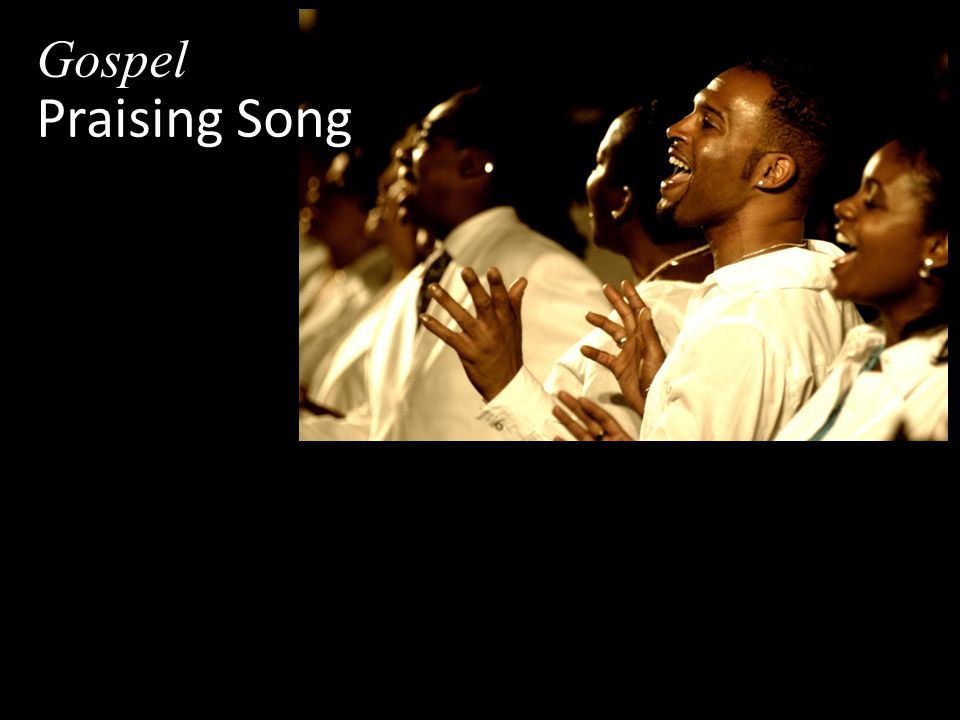 Gospel Praising Song