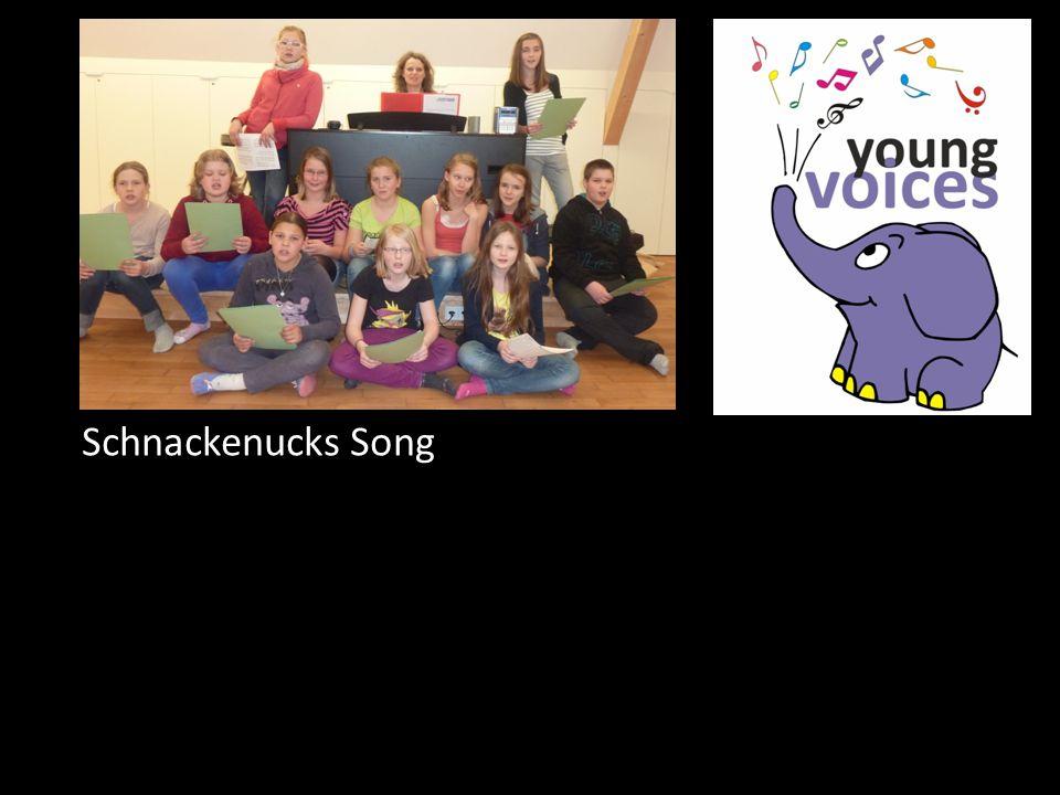Schnackenucks Song