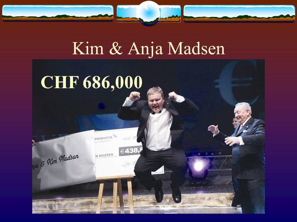 Kim & Anja Madsen CHF 686,000