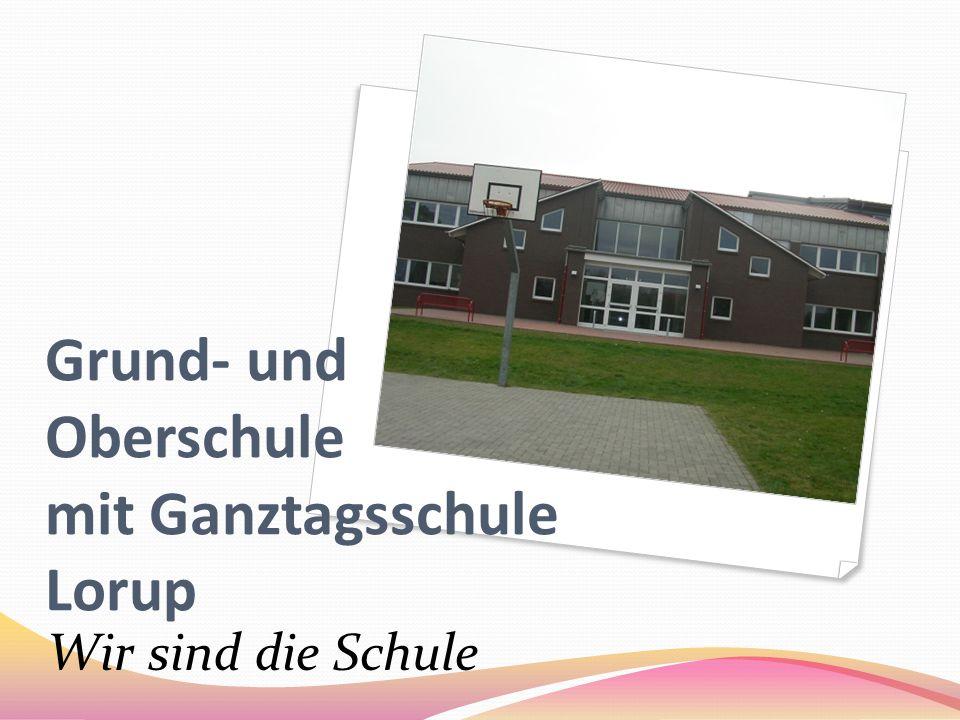 Grund- und Oberschule mit Ganztagsschule Lorup