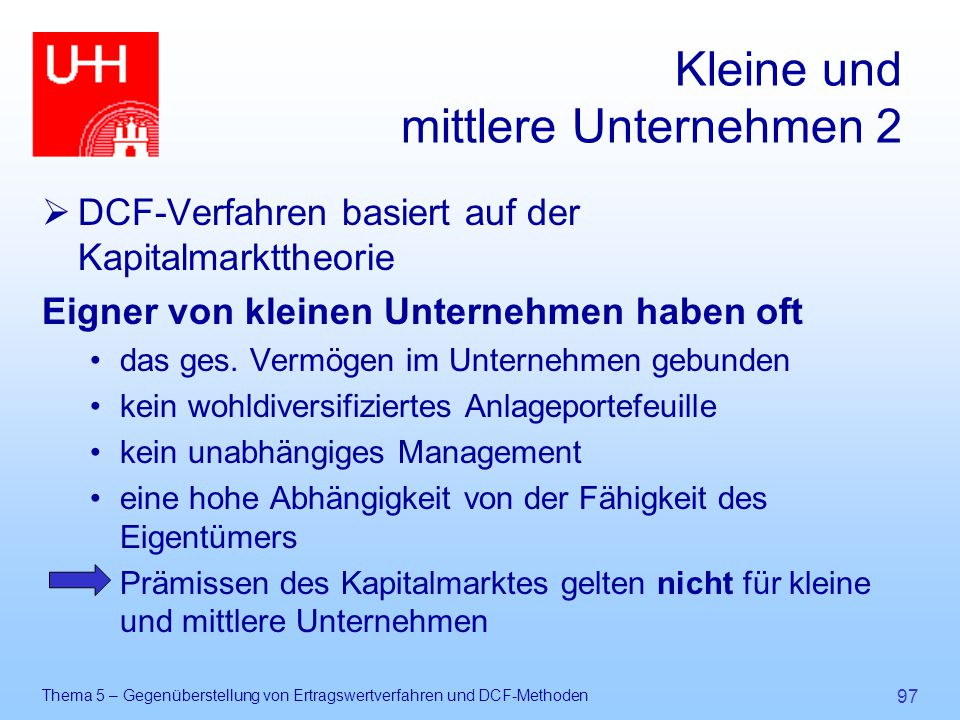 Kleine und mittlere Unternehmen 2