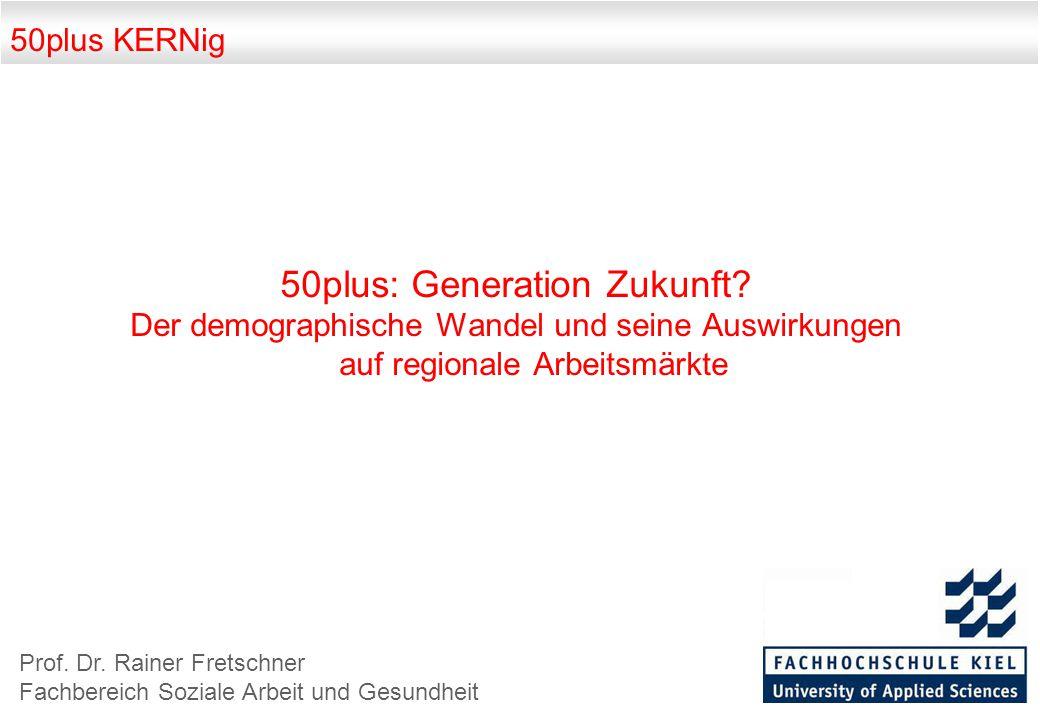 50plus: Generation Zukunft