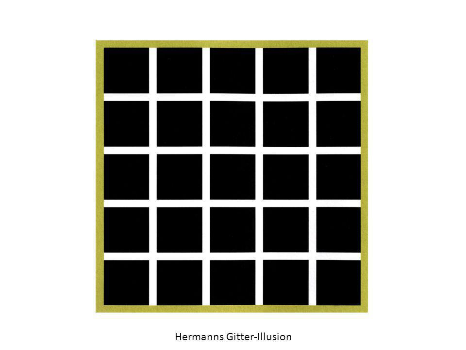 Hermanns Gitter-Illusion