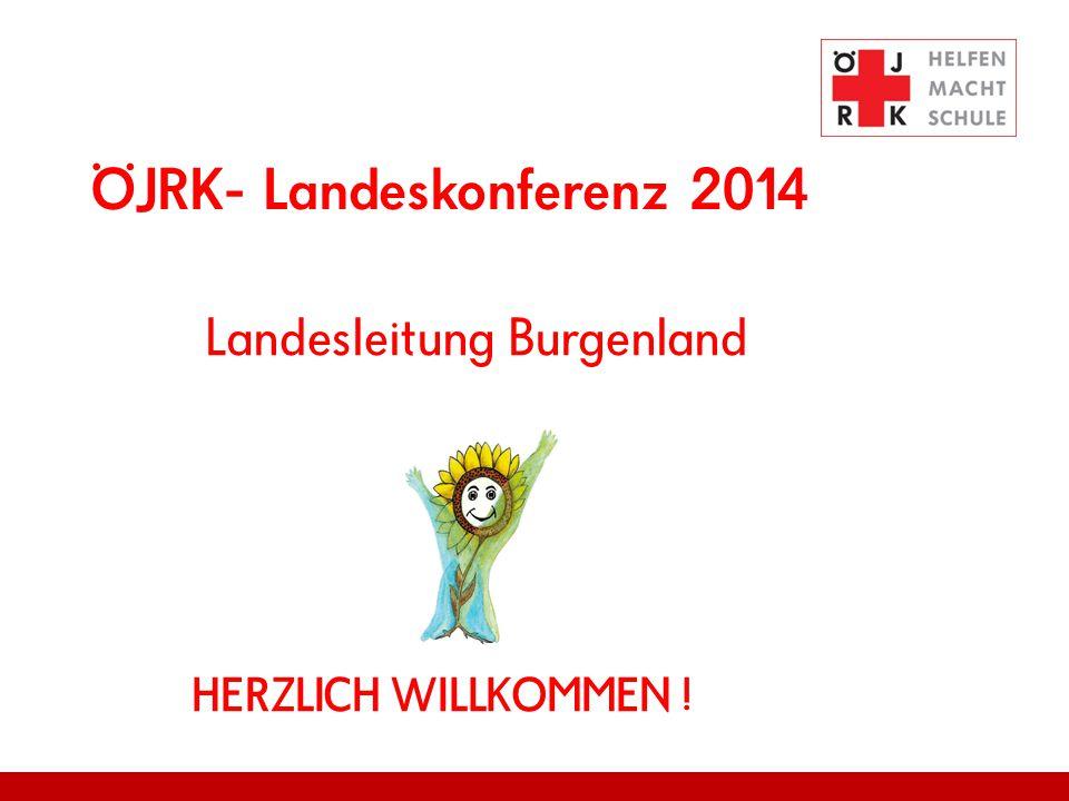 Landesleitung Burgenland