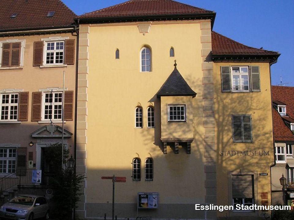 Esslingen Stadtmuseum