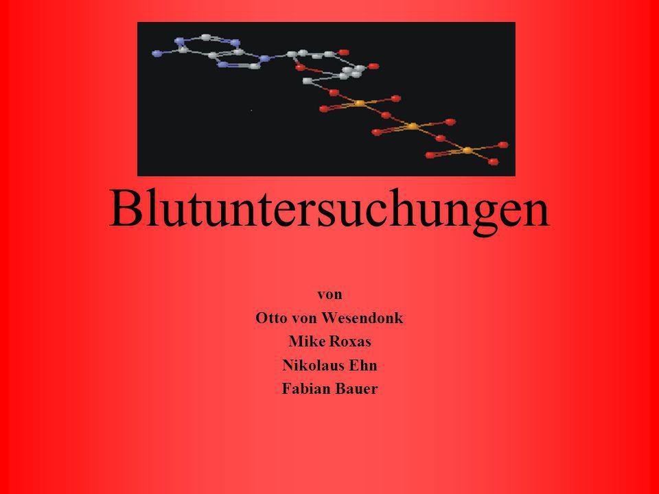 von Otto von Wesendonk Mike Roxas Nikolaus Ehn Fabian Bauer