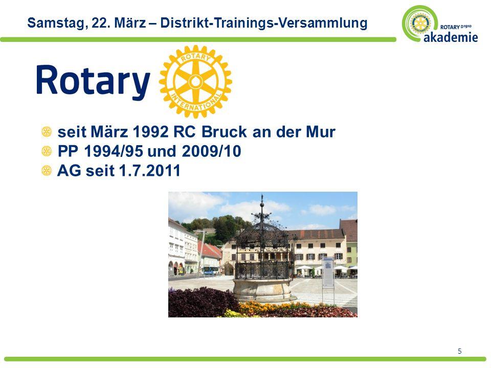 seit März 1992 RC Bruck an der Mur PP 1994/95 und 2009/10