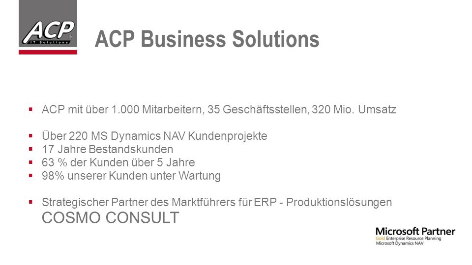 ACP Business Solutions