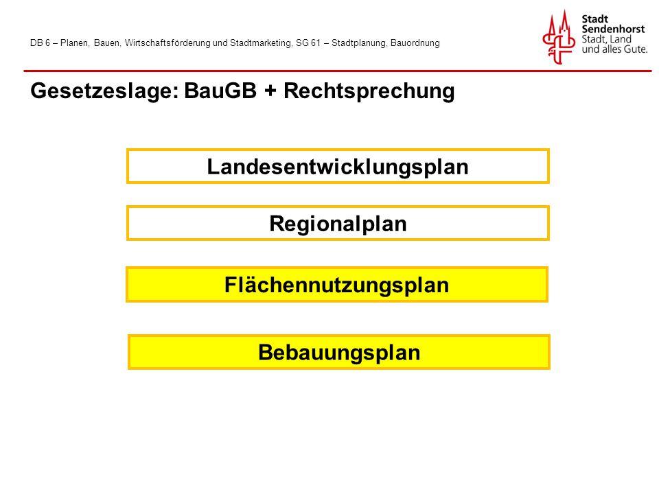 Landesentwicklungsplan