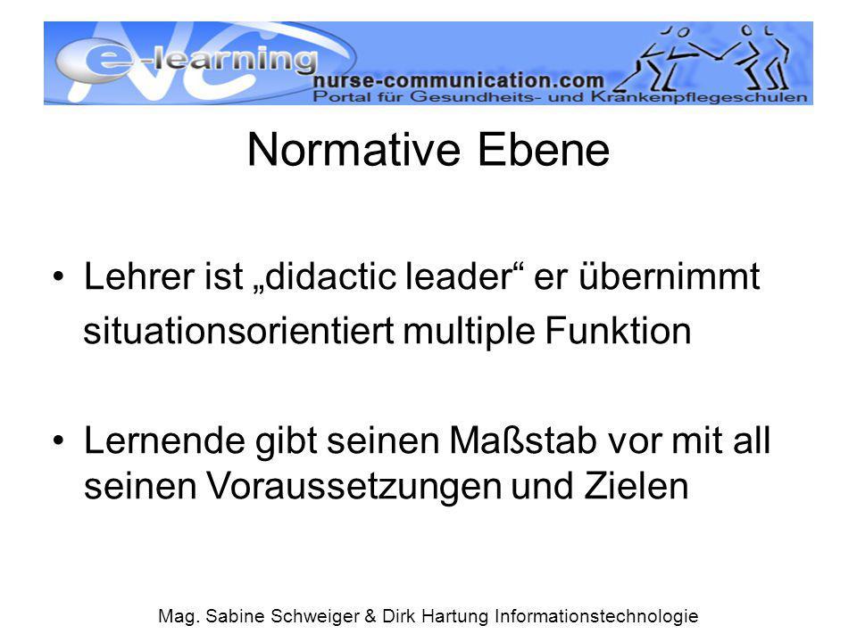 Mag. Sabine Schweiger & Dirk Hartung Informationstechnologie