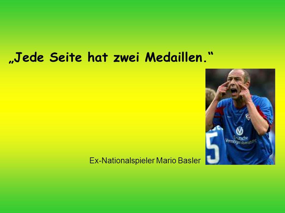 Ex-Nationalspieler Mario Basler