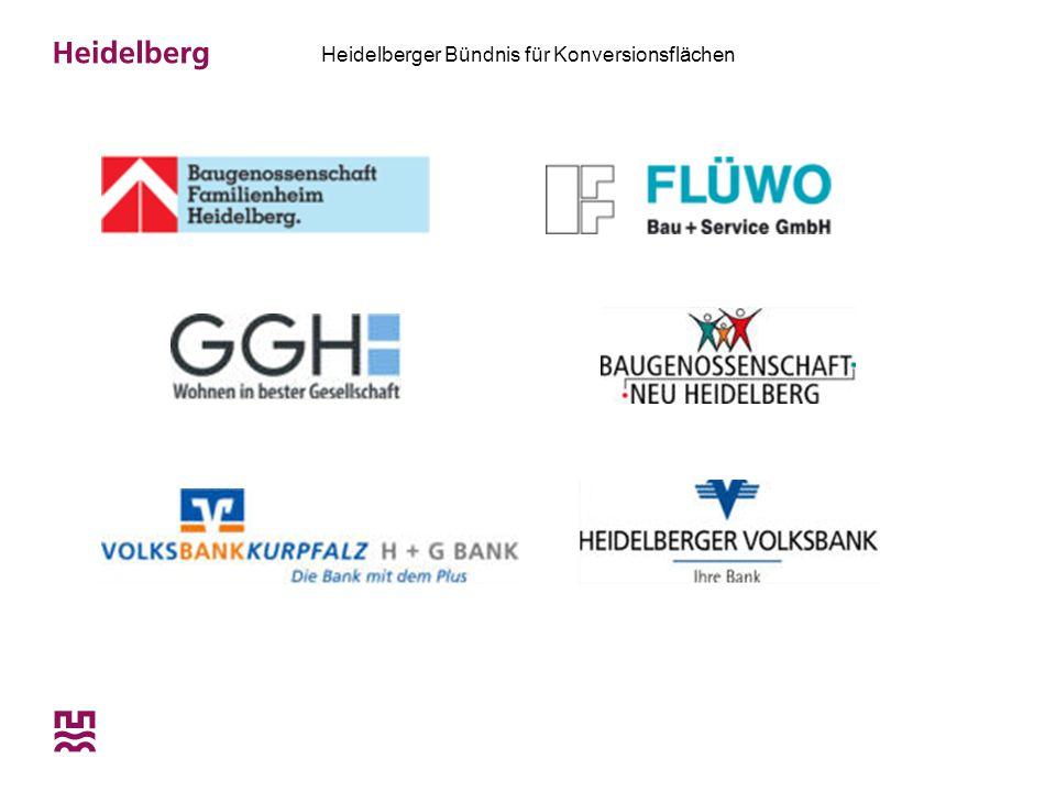 Heidelberger Bündnis für Konversionsflächen