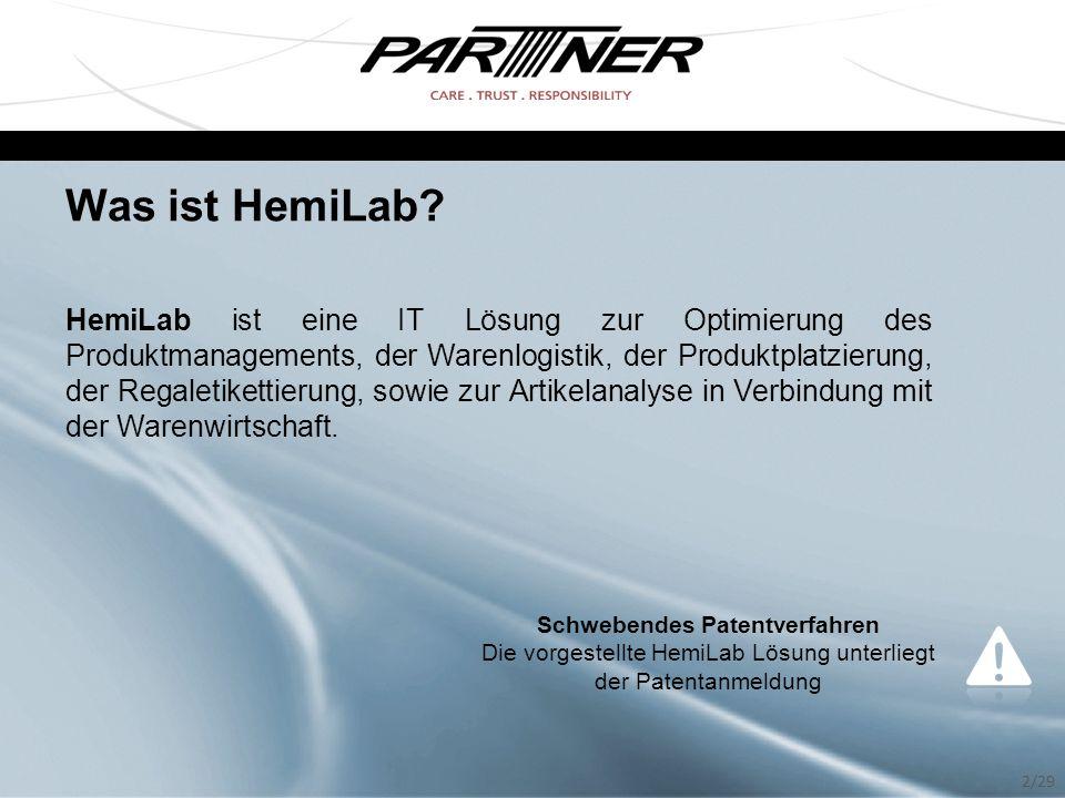 Schwebendes Patentverfahren