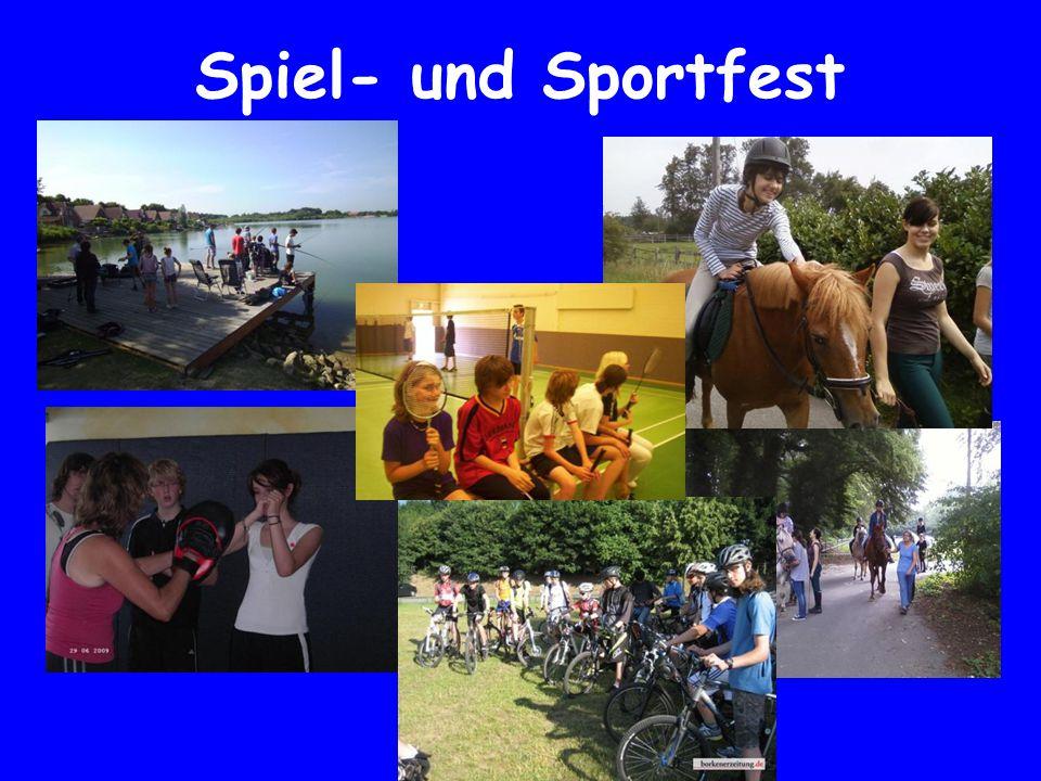 Spiel- und Sportfest 29 29