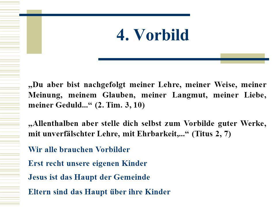 4. Vorbild