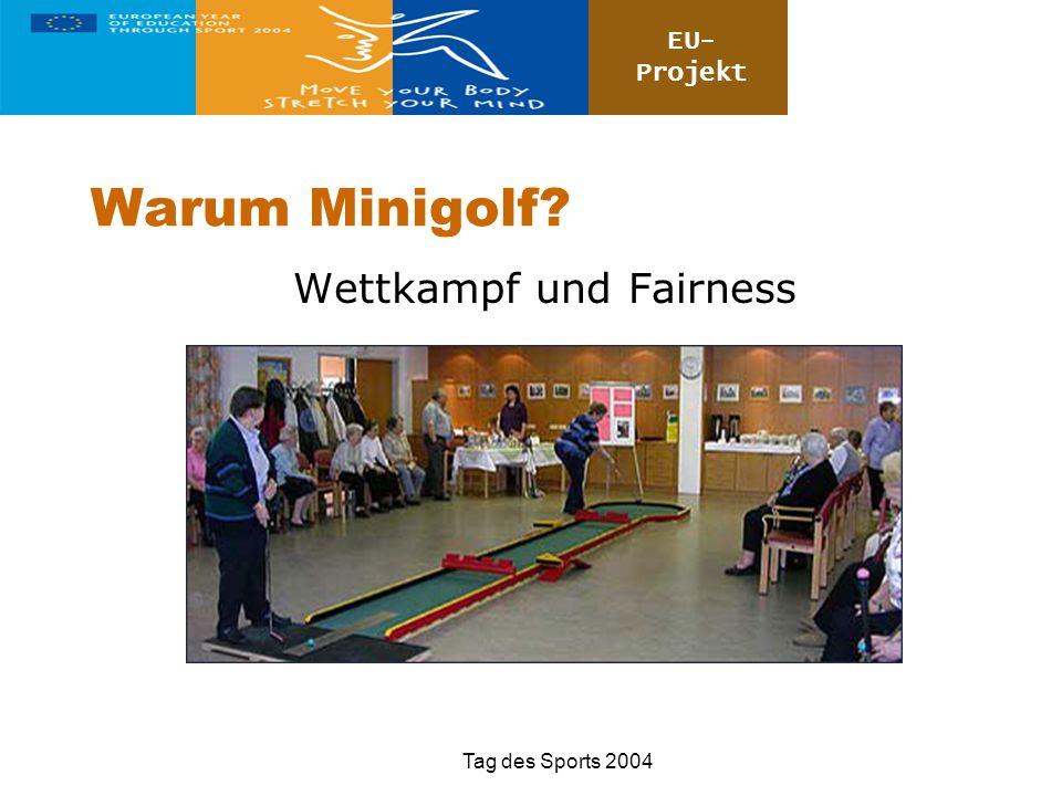 Wettkampf und Fairness