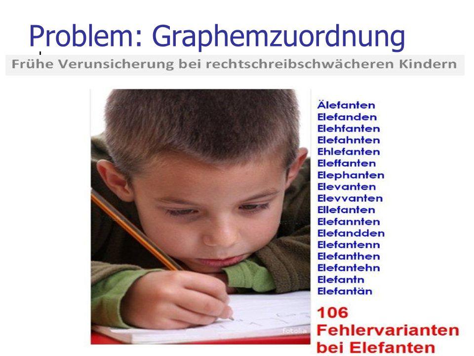 Stufen der schriftsprachlichen Entwicklung: figurative Strategien