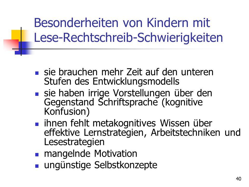 Ungün- stige Lern- Strate- gien
