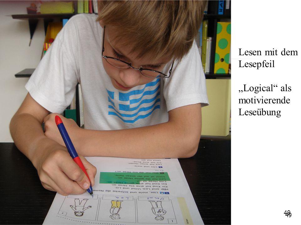 Lesestrategien: - an Vorwissen anknüpfen